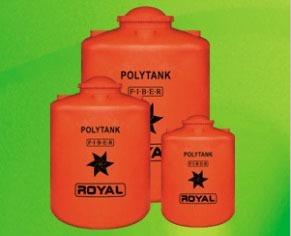 TANGKI POLYTANK ROYAL 550 LITER